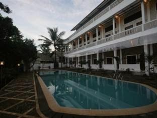 Hotel Murah di Anyer - Kampoeng Poci Hotel & Restaurant