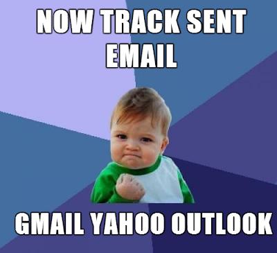 Cara mengecek email sudah di baca atau belum