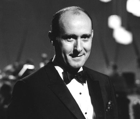 Henry Mancini: The Charm