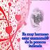 Enamorarse del amor verdadero