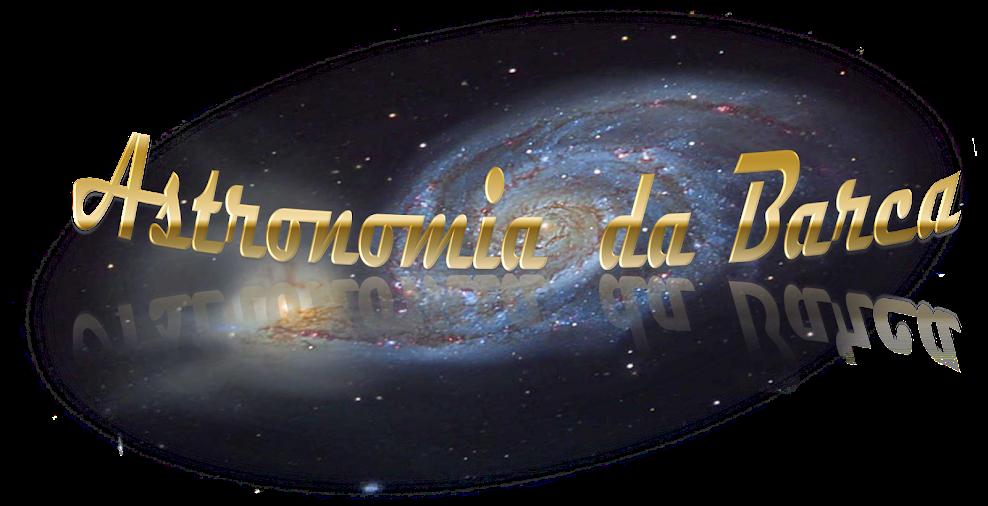 Astronomia da Barca