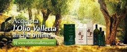 Collaborazione Olio Valletta
