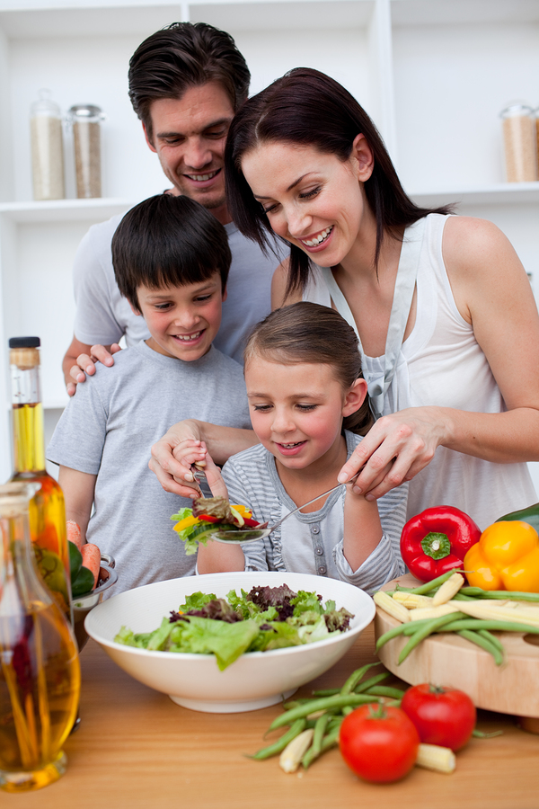 Today Is Family Day A Time To Remind Parents That Eating Dinner Together Makes Difference