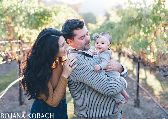 family photography captured by bojana korach photography in livermore