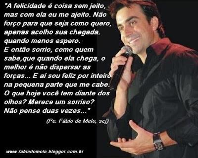 Frases De Reflexão Padre Fabio De Melo