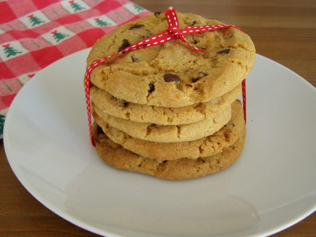 Spicy Pickle Chocolate Chip Cookie Nutrition