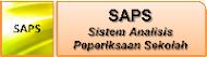Sistem Analisis Peperiksaan Sekolah [SAPS]