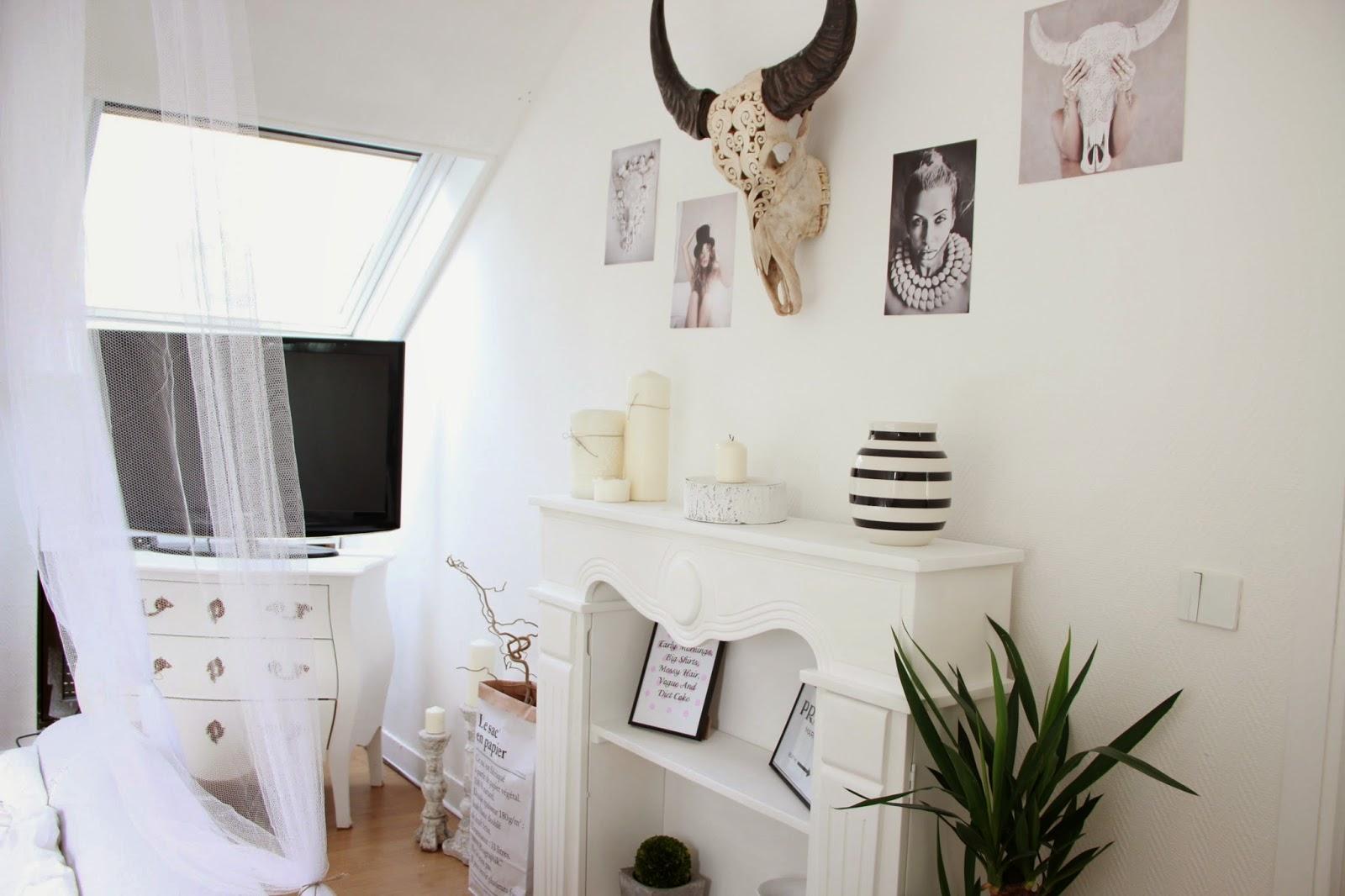 Deco : ma nouvelle chambre scandinave : avant apres ...