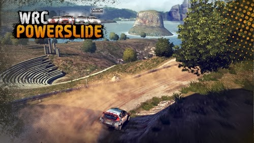 WRC Powerslide - PC (Download Completo em Torrent)