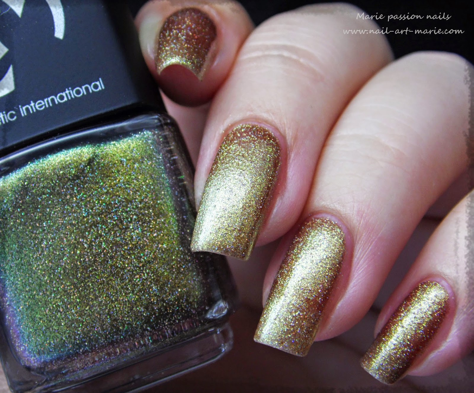 LM Cosmetic Charme (G)3