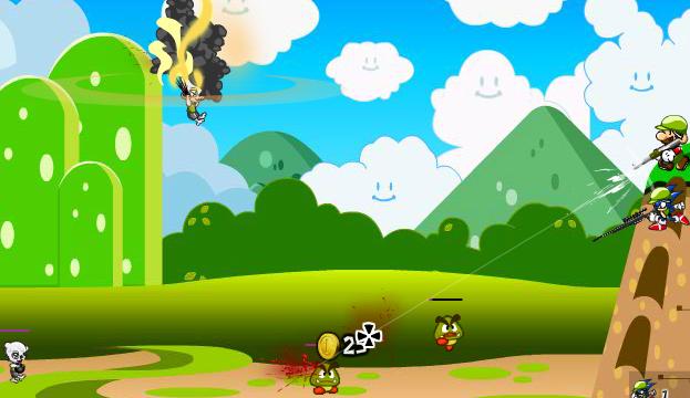 juegos de Gumball - Clasijuegos.com