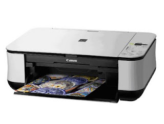 Driver Printer Canon PIXMA MP 258