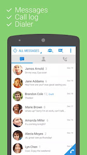 Contacts + v5.13.6 (Plus)