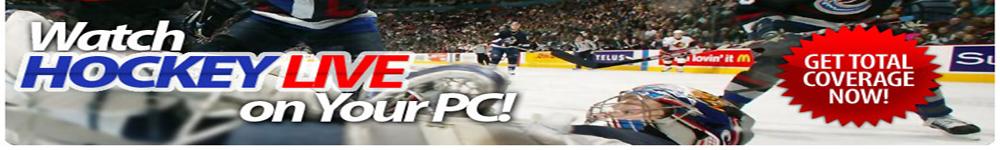 NHL LIVE TV