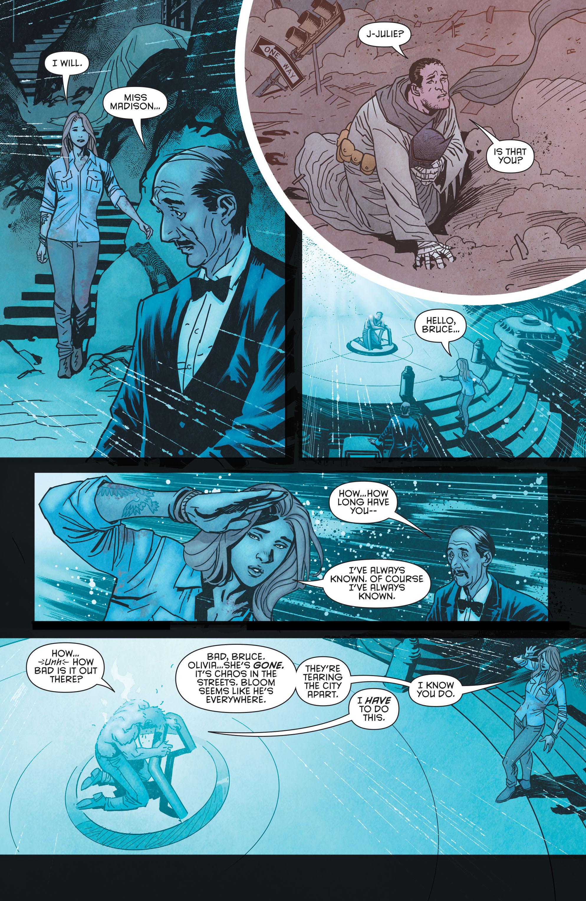 Batman (2011) Issue #49 #68 - English 19