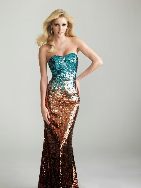 Vestidos de Quinceañeras 2015