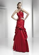 A quien no le encanta lucir radiante y espectacular con vestidos largos que . oca