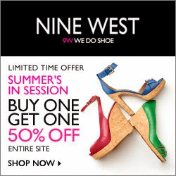 Nine West Shoe Sale
