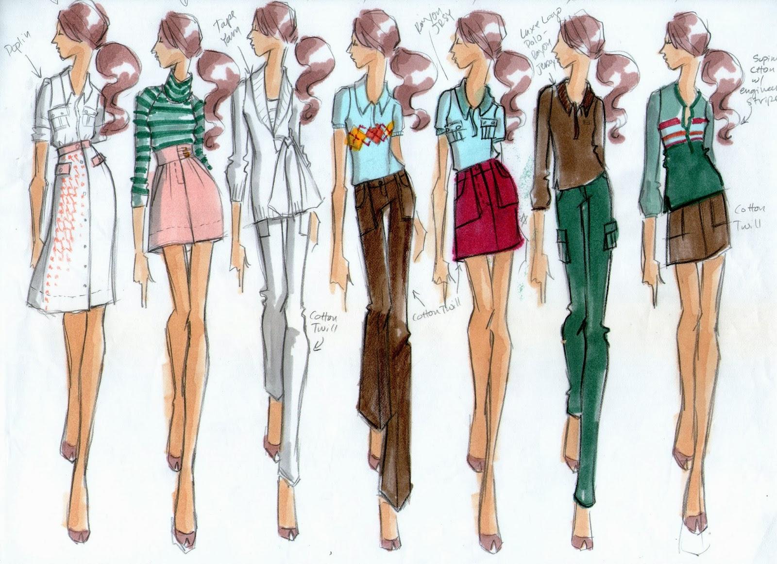Fashion Design Project - SlideShare 39