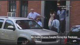 Michael Obama