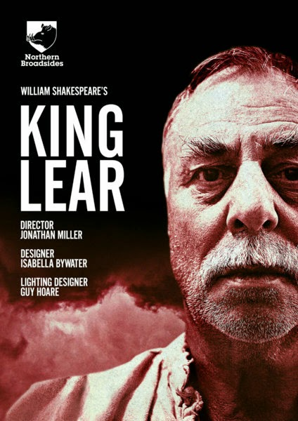 king lear s downfall King lear's tragic flaw is his value of appearances and his inability to accept reality throughout the play, lear wishes to be treated like a king .