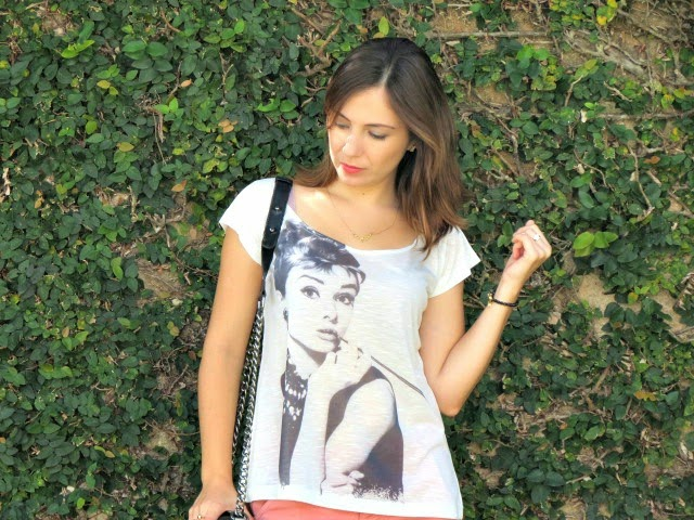 look t-shirt Lolita