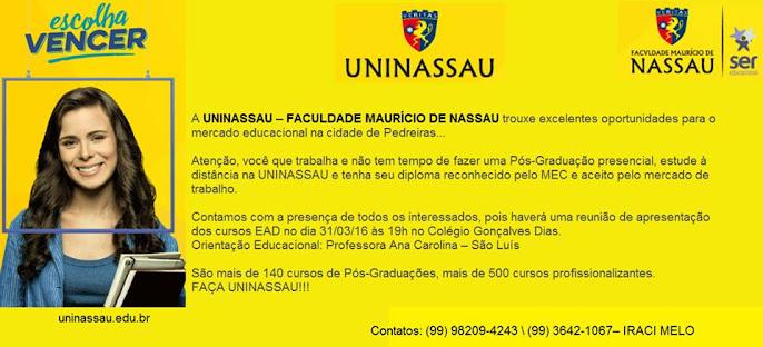 Faça sua Inscrição no Colégio Gonçalves Dias, até o dia 31 de Março