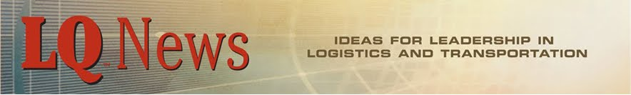 Logistics Quarterly News