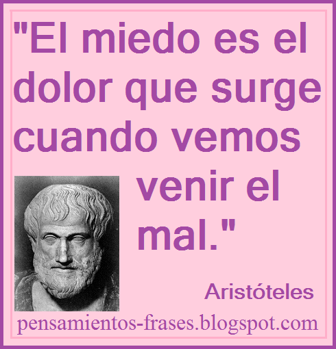frases de Aristóteles