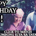 The King and The Queen: Happy Birthday FPJ!