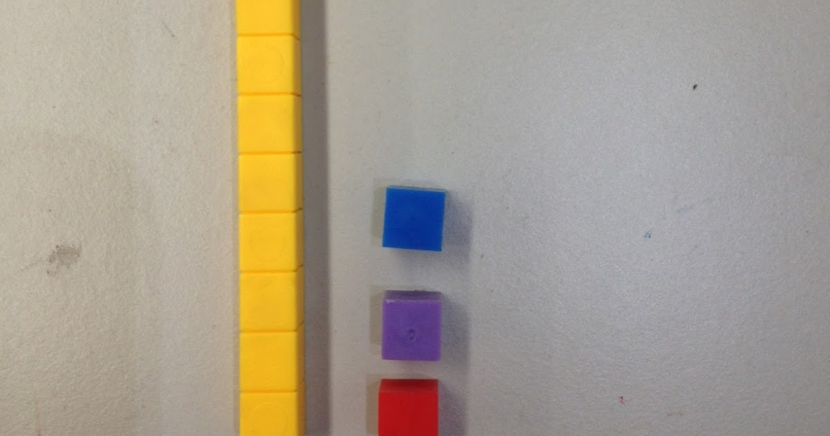 counting with base ten blocks Learning resources' base ten games and sets are designed to make learning math visual and tangible children will love playing with these engaging toys.