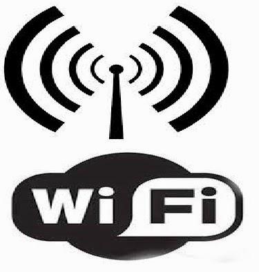شبكة واى فاى - شبكة انترنت لاسلكية - شبكة Wi-Fi