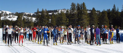 Lack of snow threatens cross country ski Championships