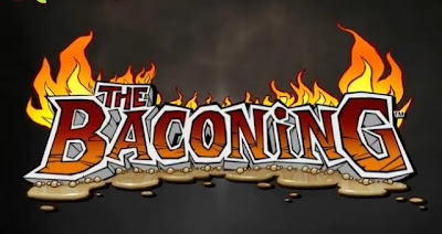 Download The Baconing SKIDROW