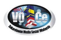 Ahli Sukarelawan Media Sosial Malaysia(Cyber Troupers BN)