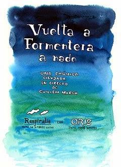 CRÓNICA DE LA VUELTA A FORMENTERA CONTRA LA FIBROSIS QUÍSTICA (PDF gratuito)