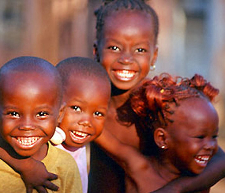 Фото африканских негров 25 фотография