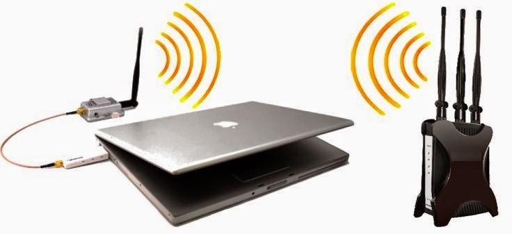 Мощный Wi-Fi роутер PowerKing Triple Extreme - обеспечение быстрого Интернета в бетонных помещениях, коттеджах, офисах и квартирах