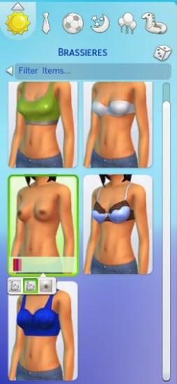 jessicalou suicide boobs