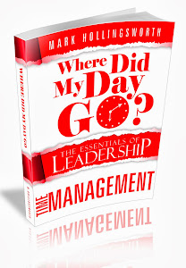 Check out my leadership books at Amazon
