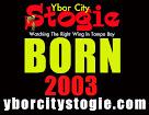 born 2003