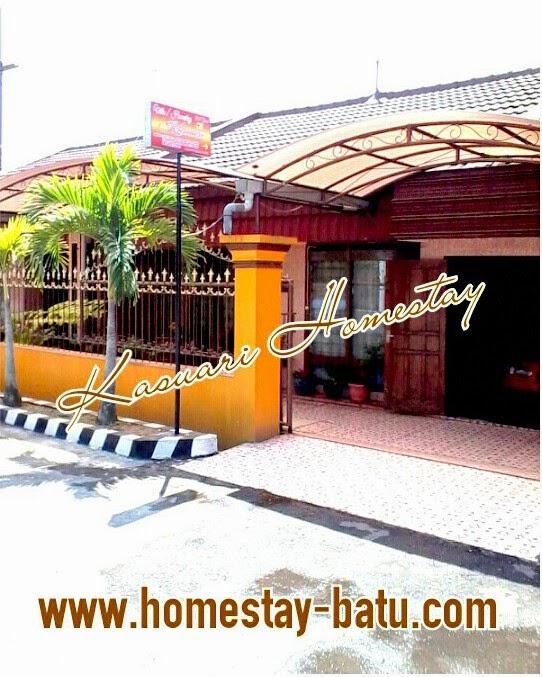 Hotel Murah Di Batu Malang Kasuari Homestay Kota