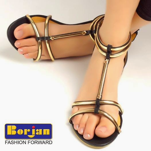 Flat Sandals 2014