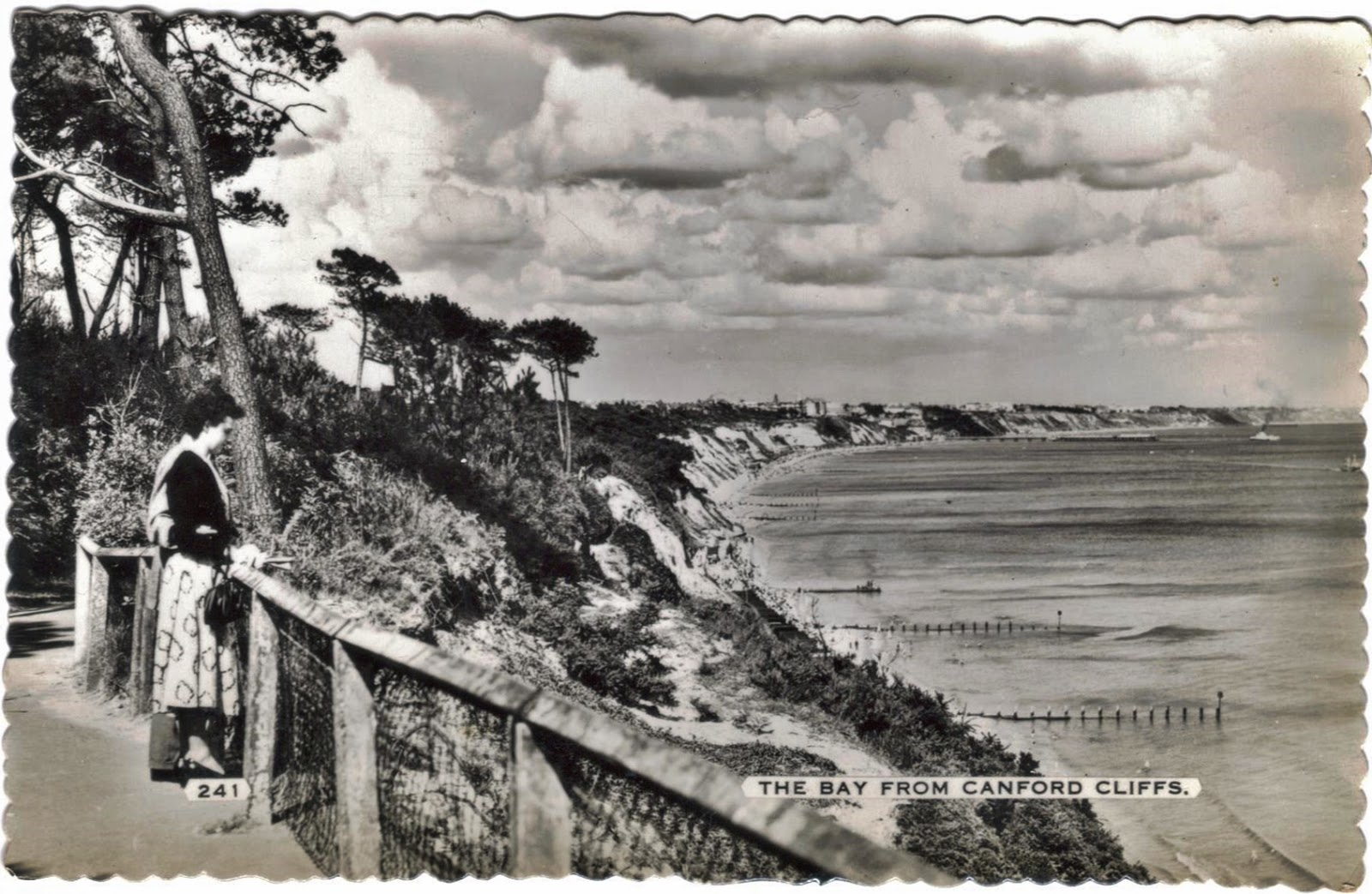 Canford Cliffs, Poole, Dorset