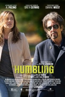 The Humbling (2014) - Movie Review