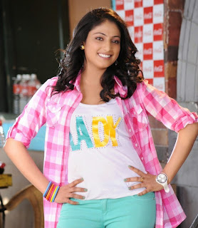 Haripriya in Ee Varsham Sakshiga movie stills