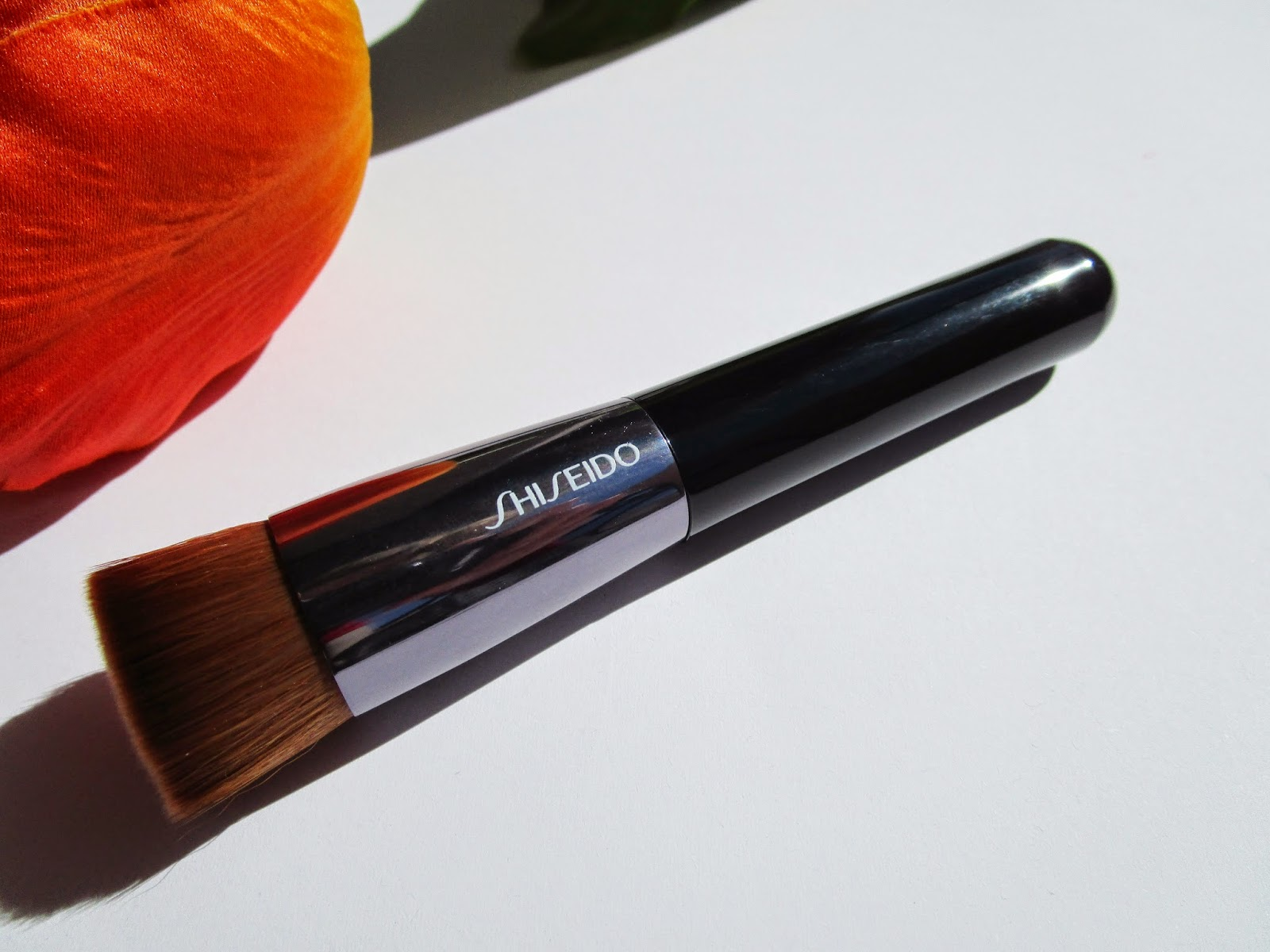 Perfect Foundation Brush de Shiseido