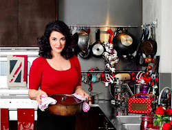 It All Began With The Domestic Goddess!
