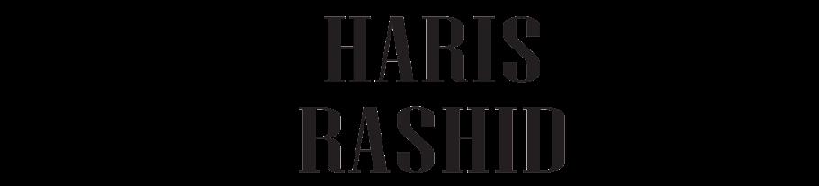 Haris Rashid