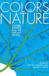"Book: ""Colors of Nature"""